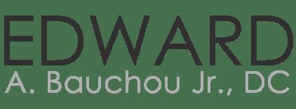 Chiropractic Lynchburg VA Edward A. Bauchou Jr., DC